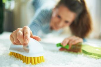 How to Remove Old Stains From Carpeting: Methods That Work