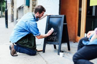 How to Clean a Chalkboard Using Quick & Simple Methods