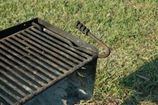 How To Clean A Cast Iron Grill Lovetoknow