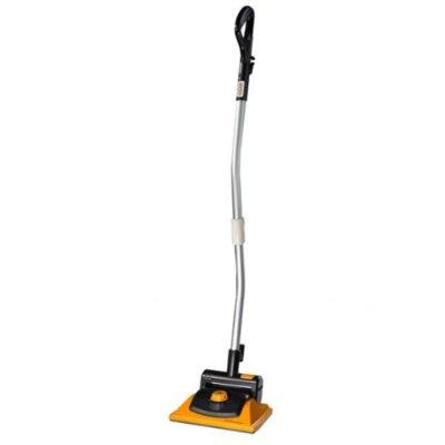 Clean and sanitize with a Haan steam mop.