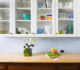How to Organize Kitchen Cabinets | LoveToKnow