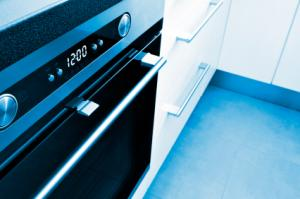 Self Cleaning Oven Instructions | LoveToKnow