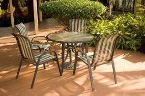 cleaning outdoor furniture mildew lovetoknow rh cleaning lovetoknow com