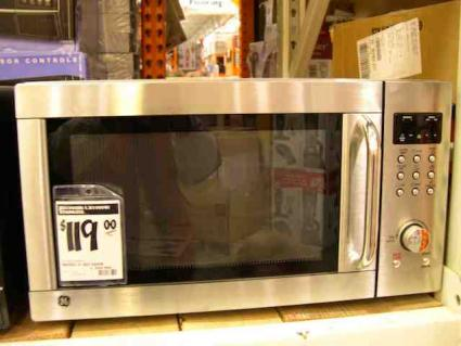 stainless steel fixtures and appliances