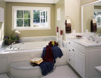 Bleach to Clean Bathroom Mold