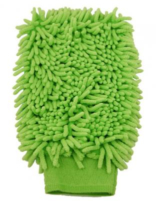 Quickie Green Cleaning Dust Mitt