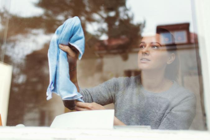How To Clean Windows Without Streaks Lovetoknow