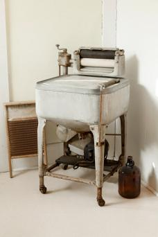 Antique Washing Machine