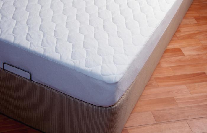 Clean Mattress Stains