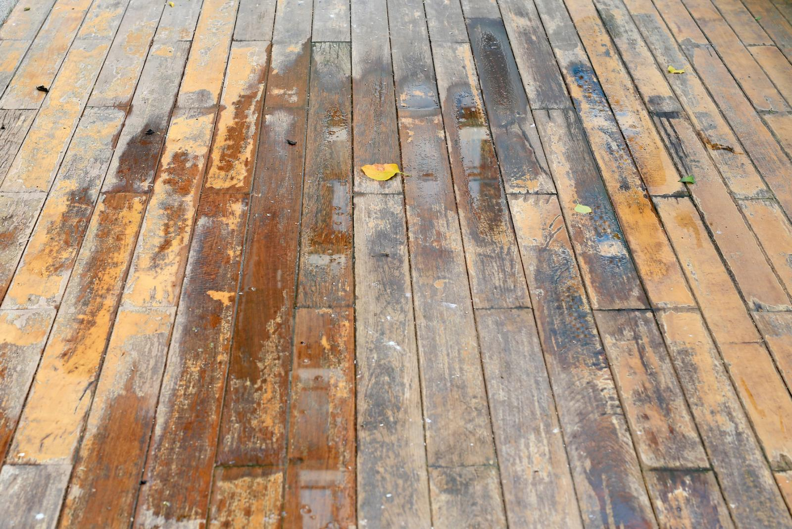 How To Remove Rust Stains From Laminate Flooring