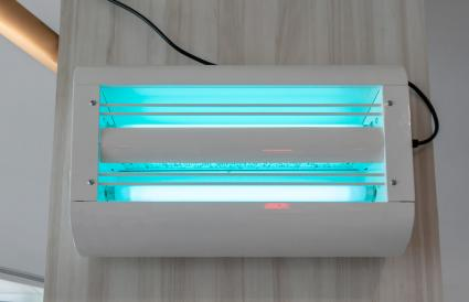 Electric fly and insect killer
