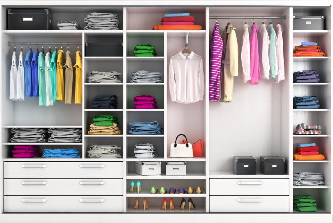 How to Organize Your Closets in Easy Steps | LoveToKnow