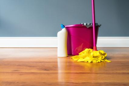 How To Clean Pergo Laminate Floors Like