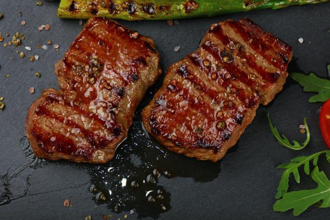Filete de Steakhouse
