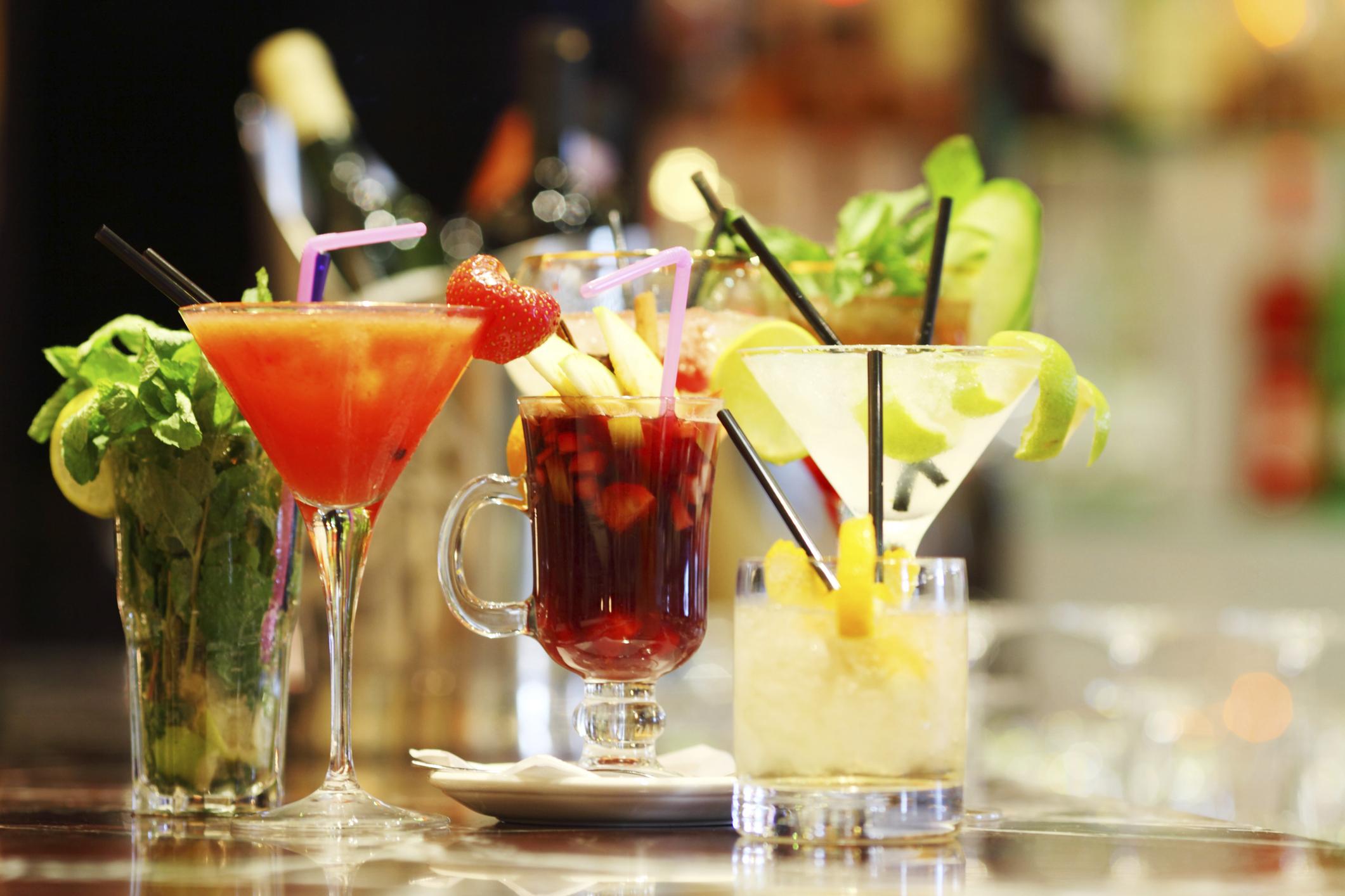 List Of Popular Cocktails Lovetoknow