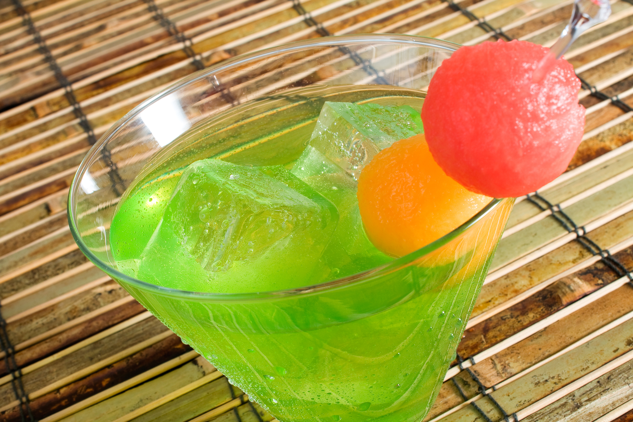 Midori Drink Recipes | LoveToKnow