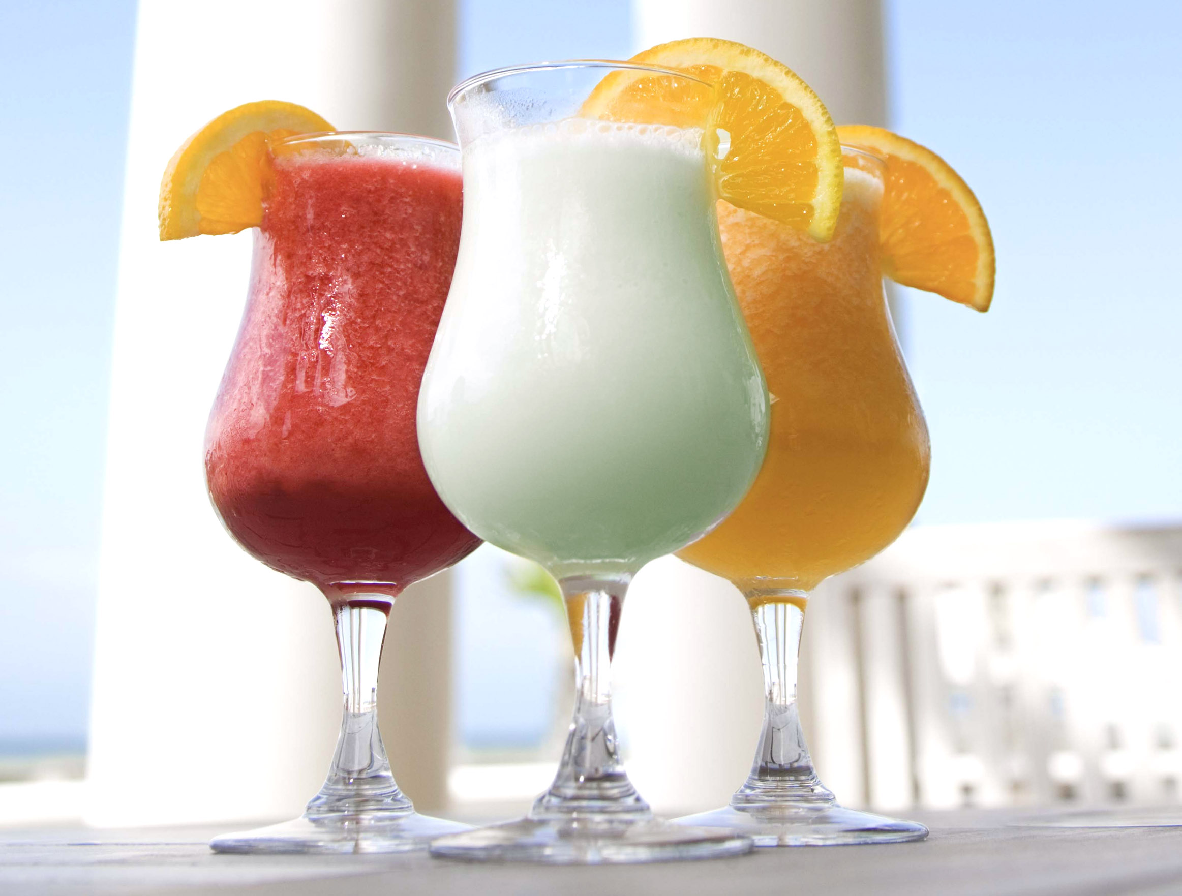 Frozen Daiquiri Recipes Lovetoknow