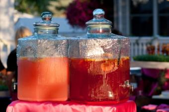 Nonalcoholic Drink Recipes