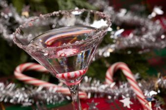 18 Festive Christmas Holiday Drinks