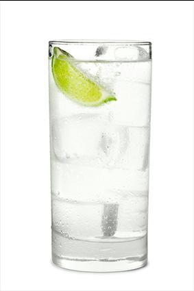 Popular Gin Drinks