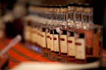 Differences Between Scotch, Whiskey, and Bourbon