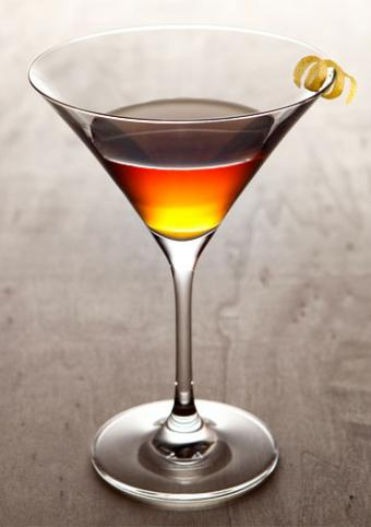 Dobonnet Cocktail from Liquor.com