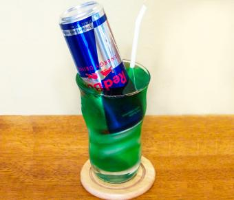 Trash Can Drink Recipes