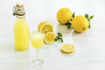 Homemade Limoncello Recipes: Authentic Taste Made Easy