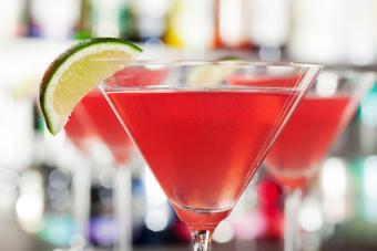 Firey Flavor cocktail