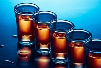 Gin Joint Shots