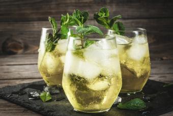 Rebujito Cocktail Recipe