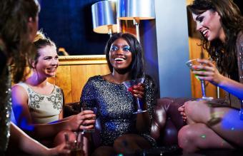 31 Girly Bar Drinks for Every Taste