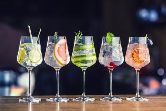 8 Easy Alcohol-Free Cocktail Ideas