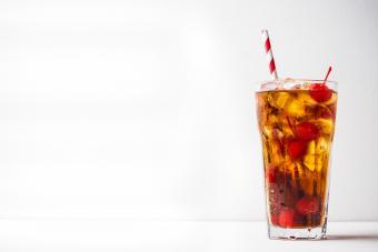 Amaretto and Coke: A Uniquely Smooth Mix