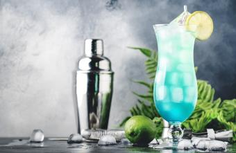 Hawaii Five-Oh cocktail