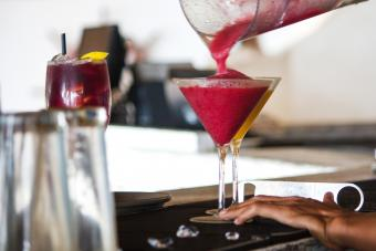 Nonalcoholic Frozen Drink Recipes