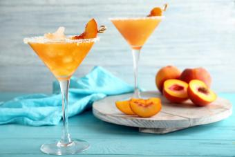Hale bopper cocktail