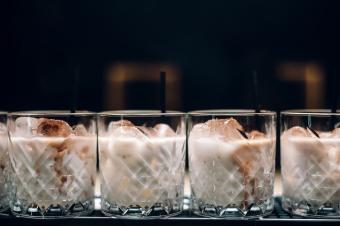 caramel mudslide cocktail