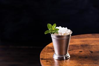 Where to Buy Wholesale Mint Julep Cups