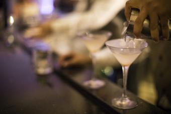 Why Is It Called a Dirty Martini?