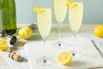 11 Classic French Cocktail Recipes With Elegant Appeal