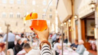 15 Classic Italian Cocktails That Made History