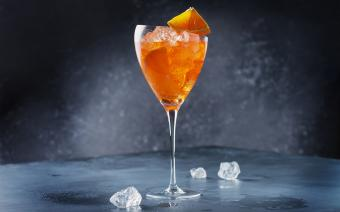 Pirlo cocktail
