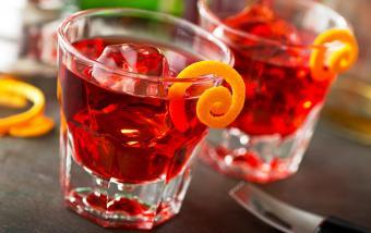 Mi-To cocktail