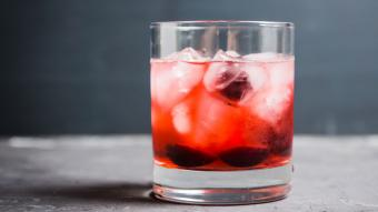 Gin and It Cocktail