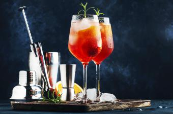 10 Simple Campari Cocktail Recipes