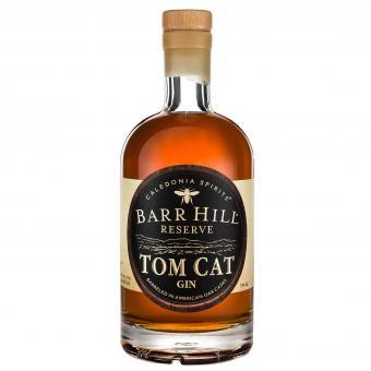 Barr Hill Tom Cat Reserve Barrel Aged Gin