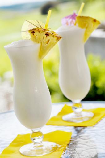 Banana Mocktail