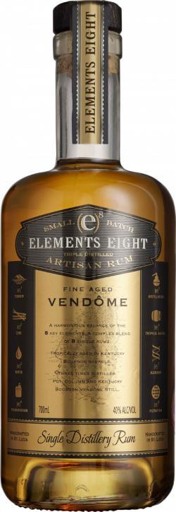 Vendome Rum
