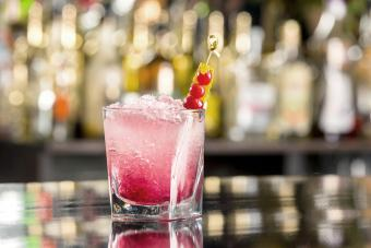 Shirley Temple Drink Recipes to Make Your Tastebuds Sing
